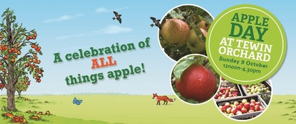 Apple Day Banner 2016